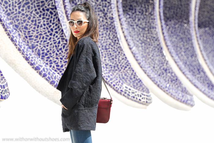 Blogger de Valencia Master class en la Shoppening Night