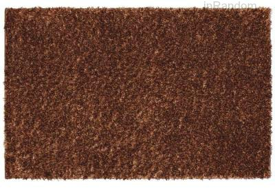 Mohawk Copper Shag Rug