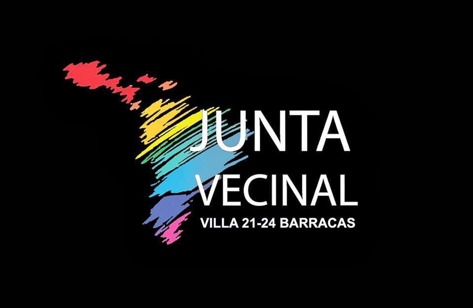 Junta Vecinal de Villa 21-24 Barracas