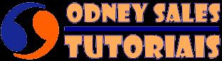 Odney Sales Tutoriais - Tutorais para Blogger e cia é aqui