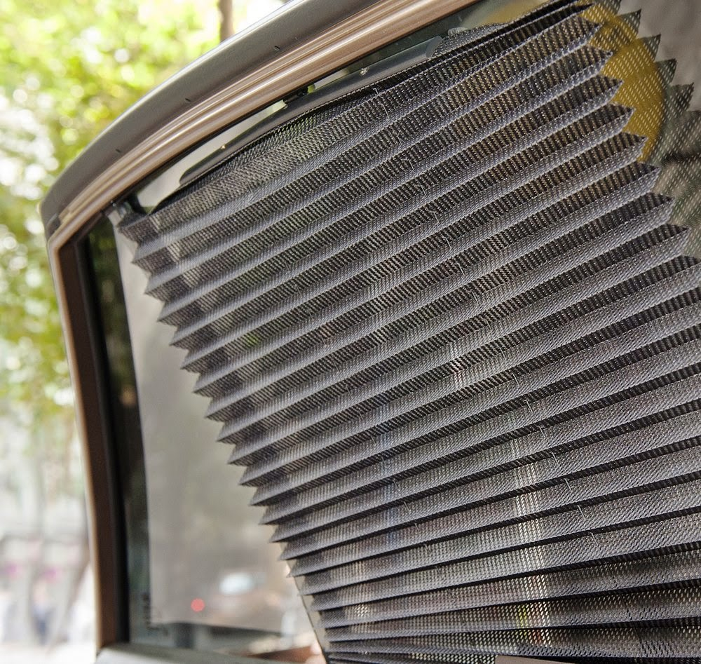 Car Sun Shades Side Windows Heat Protection Reviews