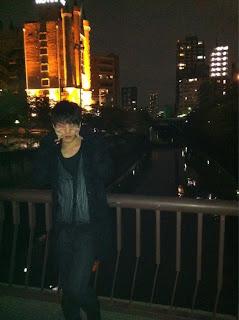 [Actualización] Twitter de Jaejoong Rhavl