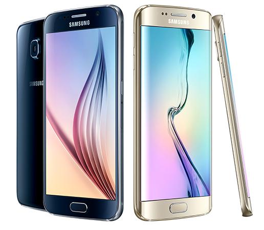Самые ожидаемые смартфоны этой весны Samsung Galaxy S6 и Samsung Galaxy S6 edge ты можешь купить прямо сейчас!