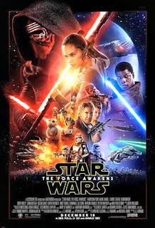Film Star Wars Episode VII: The Force Awakens (2015) BluRay Sub Indo