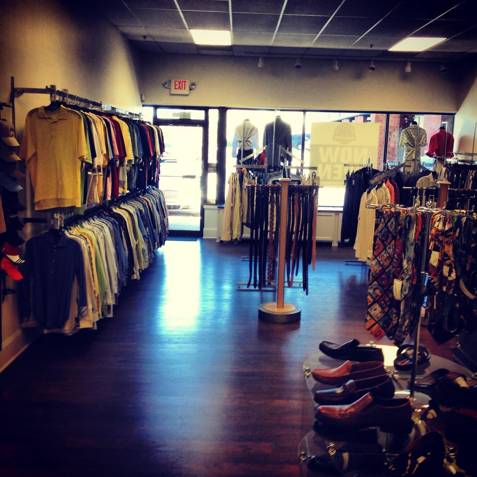 Drugs clothing store atlanta ga