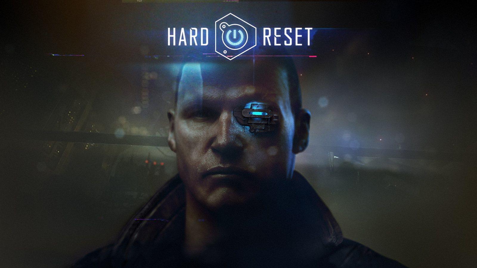Hard Reset - Wallpapers