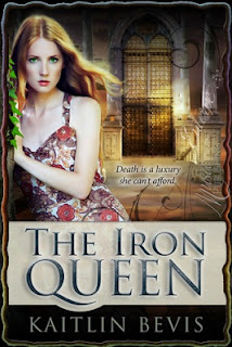 The Iron Queen by Kaitlin Bevis