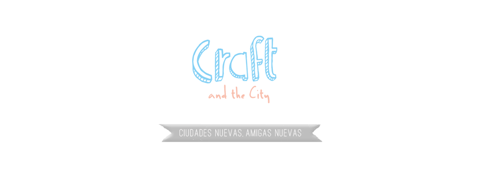 Craft and the City