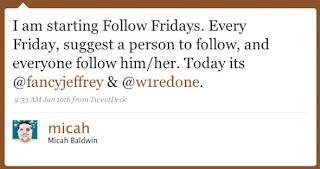 Twitter FF