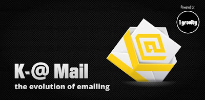 K-@ Mail Pro - email evolved 1.35