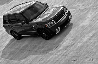 2011-Project-Kahn-Range-Rover-Black-Vogue-Front-Side-Top