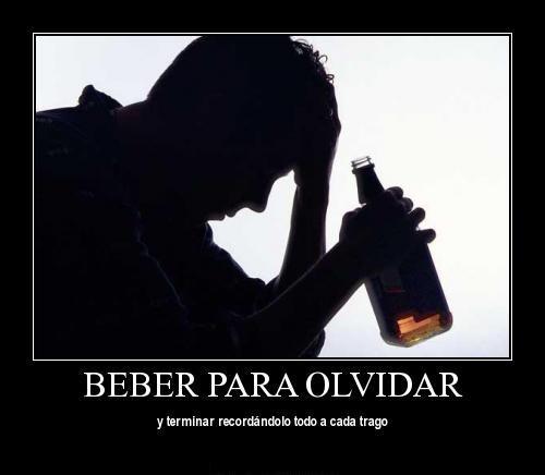 Los problemas sociales de la juventud el alcoholismo