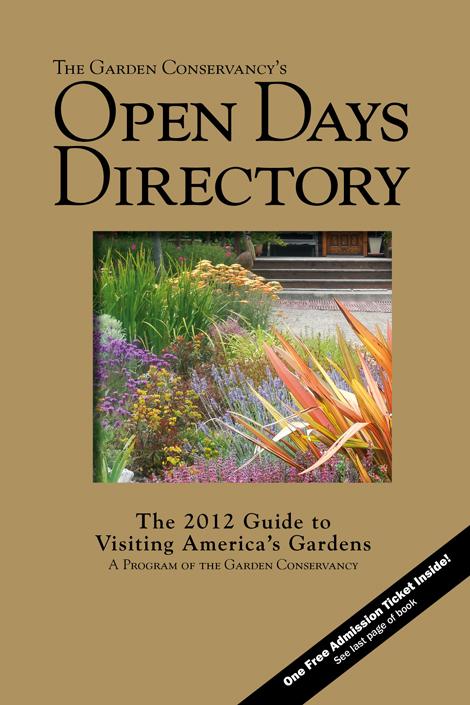 Juniper Hill New Hampshire Vermont Garden Conservancy Open Days 2012
