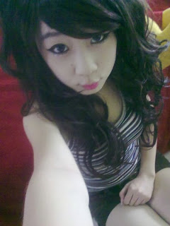 Kon Japon facebook girls 18