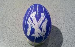 Bleeding yankee blue the new york yankees a holiday tradition easter has its own unique traditions too depending on when this holiday falls the pre season or regular game is on the tv as the family gathers around negle Gallery