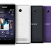 Android Xperia E1 Dual Smart Phone from Sony