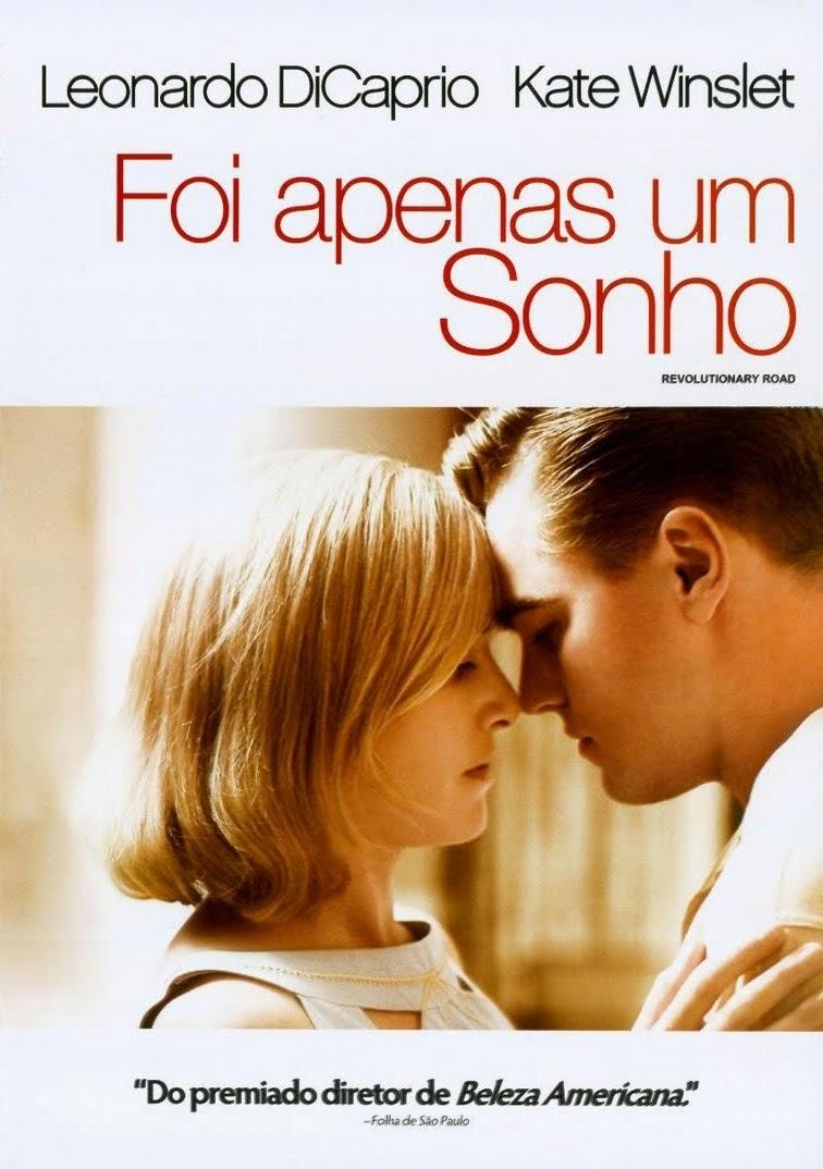 Foi Apenas um Sonho – Dublado (2008)