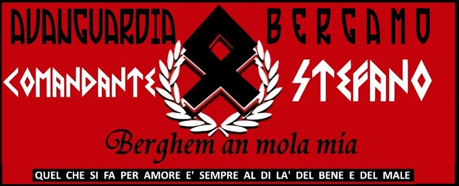 AVANGUARDIA NAZIONALE BERGAMO