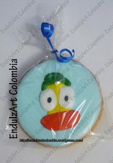 galletas personalizadas bogota