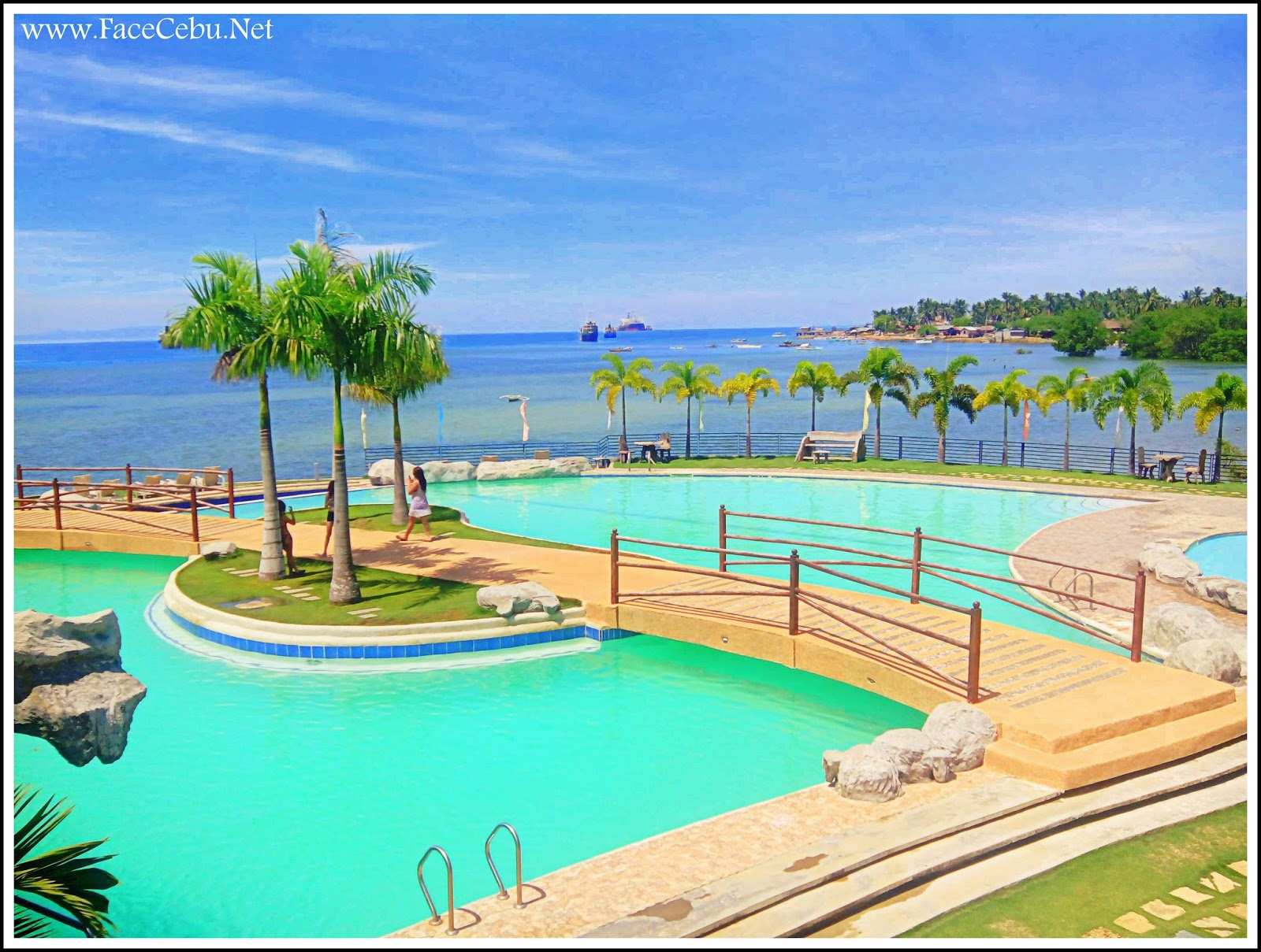 Visiting Paulo Luna Resort And Spa In San Fernando Cebu