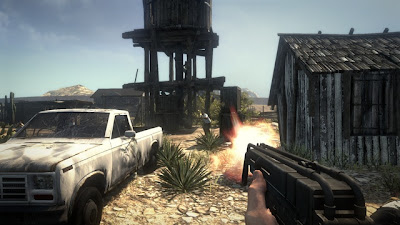 Call of Juarez The Cartel-SKIDROW