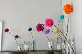 decoracão bodas de latão ou lã