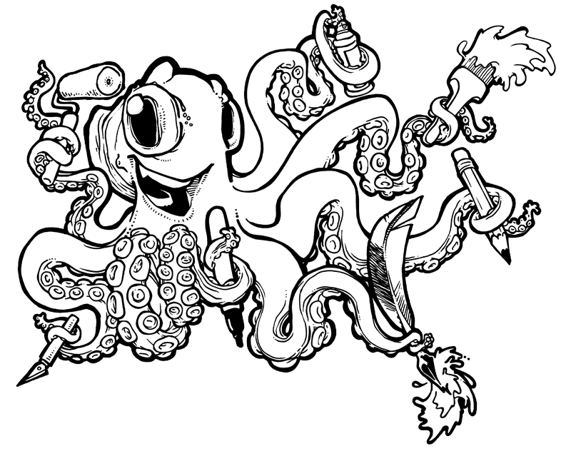 The process blog of Forest Stearns, Enjoy!
