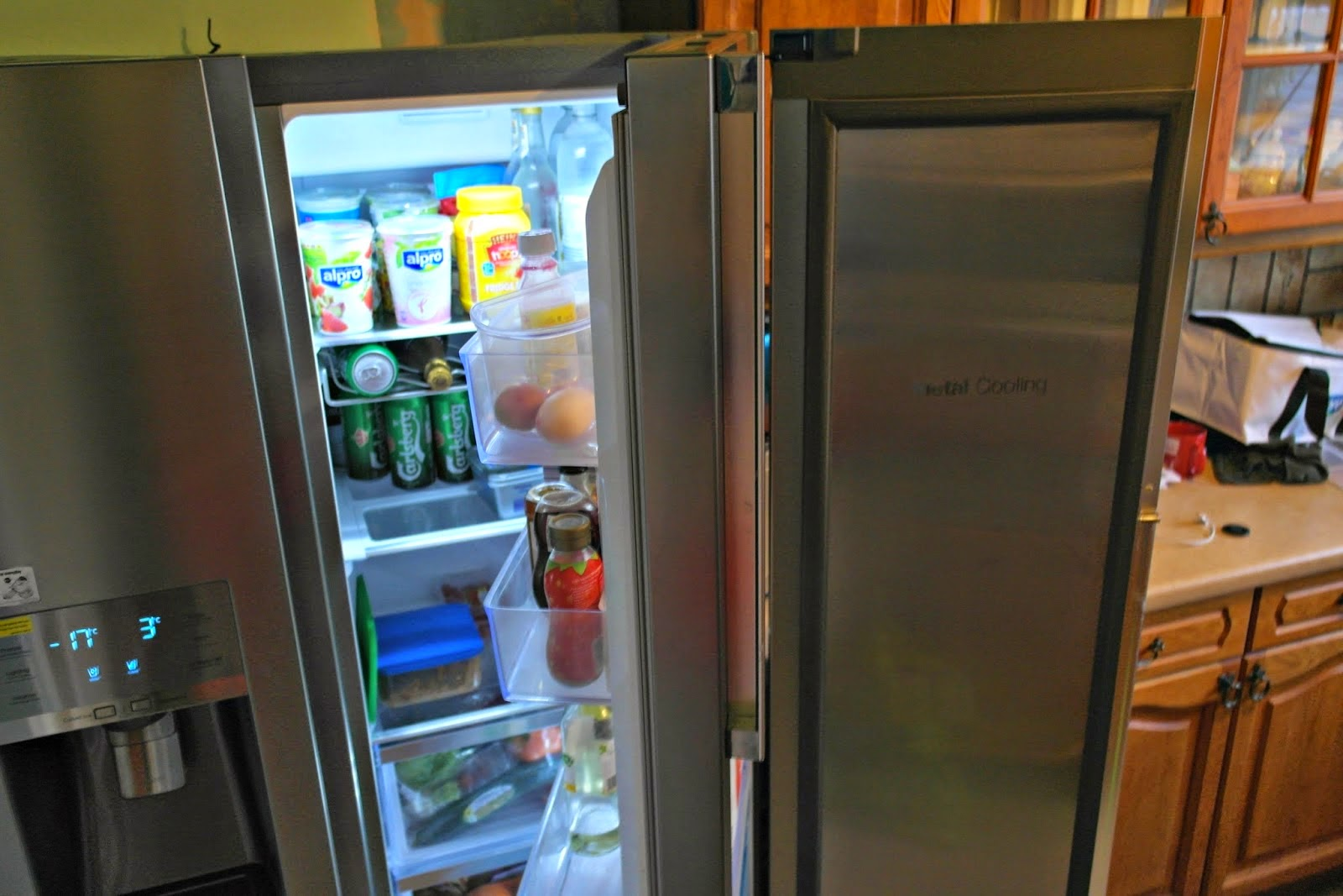 best fridge freezer