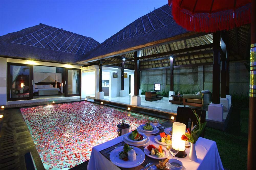 Batuan (Indonesia) - Santi Mandala Villa & Spa 4* - Hotel da Sogno