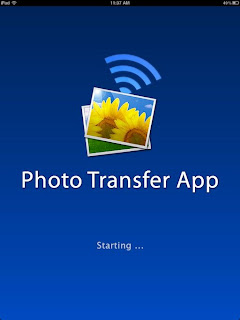 Transfer pictures to iPhone 4S freely