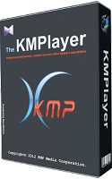 Download KMPlayer 3.8.0.121  Terbaru 2014