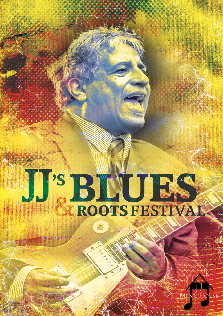 JJ BLUES & ROOTS FESTIVAL 2019