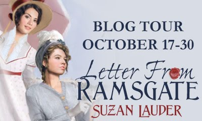 Blog Tour - Letters from Ramsgate