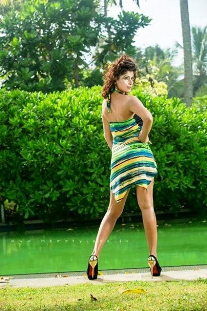 Sri Lankan hot Girls Image