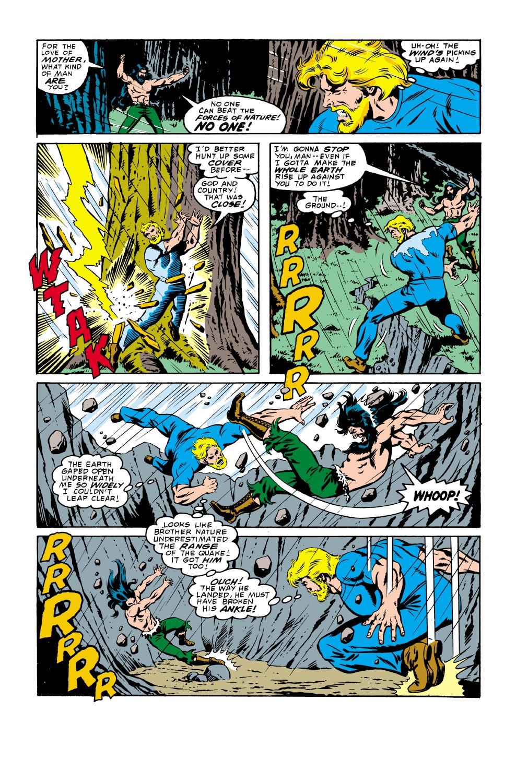 Captain America (1968) Issue #336 #265 - English 20