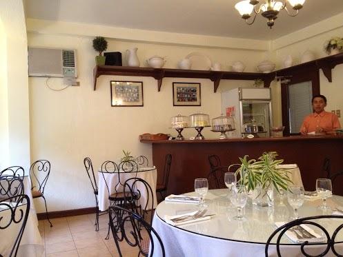 10 Dove Street Restaurant