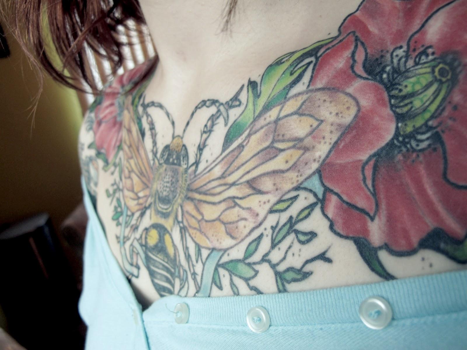 Татуировка yes boss фото