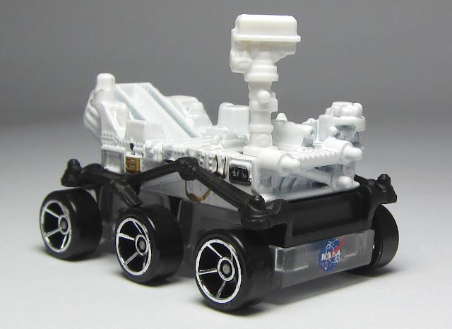 mars curiosity rover scale model - photo #28