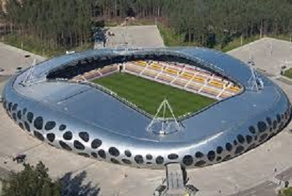 Estadio Bate Borisov Arena