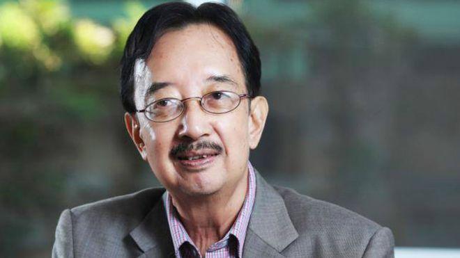 TS Alan Phan thường xuyên theo sát thời sự và các bước phát triển kinh tế, xã hội của Việt Nam.