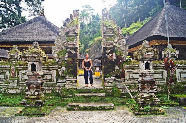 Templos Gunung Kawi