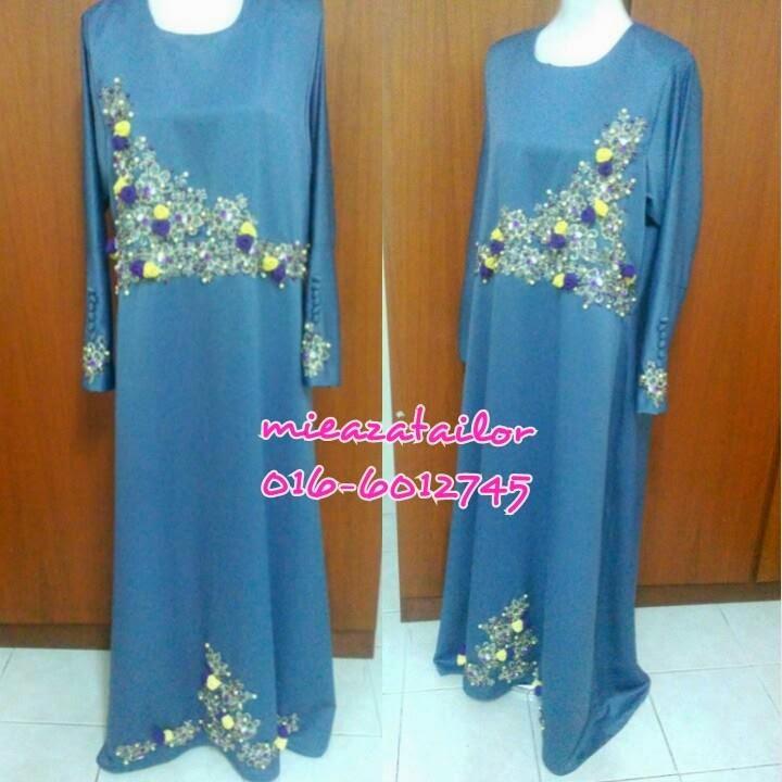 DRESS NIKAH (RM600)