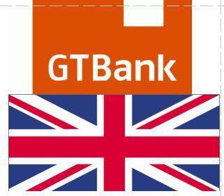UK AND GTBANK
