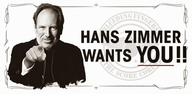 Hans Zimmer Wants You, A Unix Mind In A Windows World