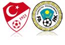 Türkei - Kasachstan