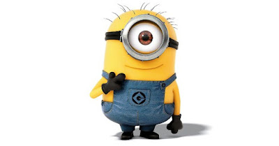 Gambar Minion Mata Satu