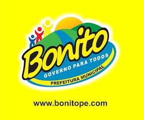 Prefeitura do Bonito - Governo para todos