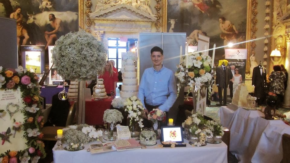The Flower Shop's Blog: Floral Flair at The Moor Park ...