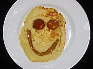 St Pancake