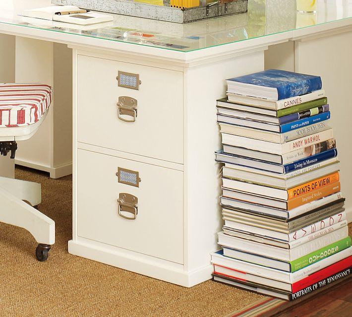 Urban Simplicity: Six Stylish File Cabinets